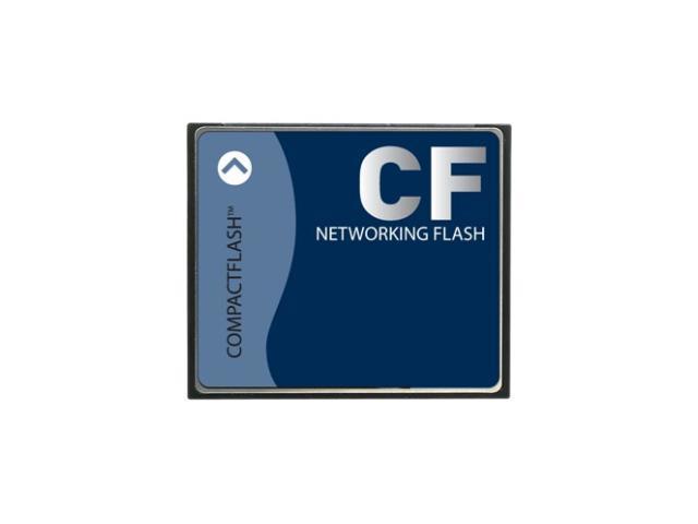 Axiom 2 GB CompactFlash (CF) Card - 1 Card