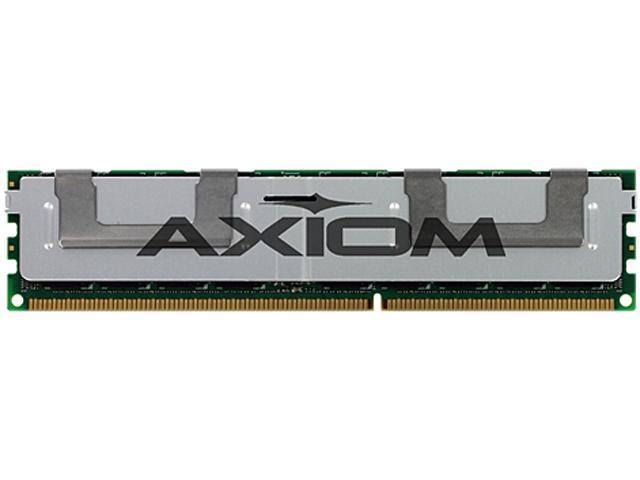 Axiom 8GB 240-Pin DDR3 SDRAM DDR3 1600 (PC3 12800) Dual Rank Module Model 90Y3109-AX