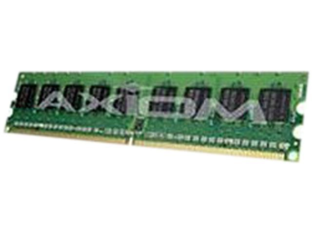 Axiom 2GB 240-Pin DDR2 SDRAM ECC Unbuffered DDR2 533 (PC2 4200) Server Memory Model AX2533E4S/2G