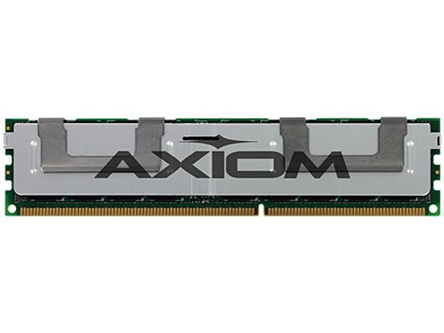 Axiom 8GB ECC DDR3 1600 (PC3 12800) Server Memory Model 676333-B21-AX