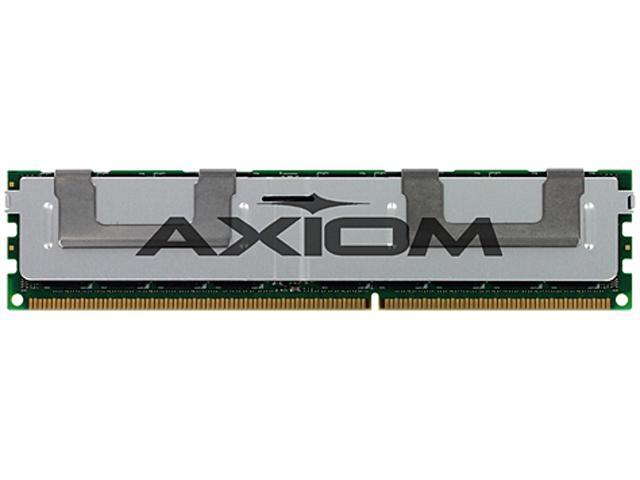 Axiom 4GB 240-Pin DDR3 SDRAM ECC Registered DDR3 1333 (PC3 10600) Server Memory Model 44T1483-AXA