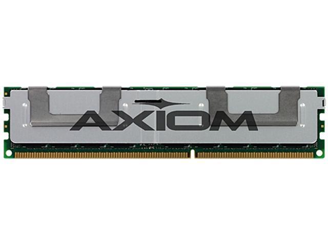 Axiom 16GB 240-Pin DDR3 SDRAM ECC Registered DDR3 1066 (PC3 8500) Server Memory Model A5093478-AX