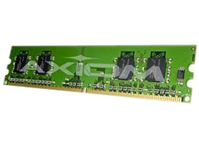 Axiom 2GB (2 x 1GB) 240-Pin DDR2 SDRAM DDR 533 (PC 4200) Unbuffered Specific Memory Model AX12390678/2