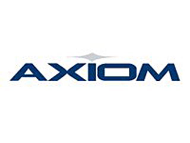 Axiom 4GB 240-Pin DDR3 SDRAM ECC Unbuffered DDR3 1600 (PC3 12800) System Specific Memory Model 00D5012-AXA