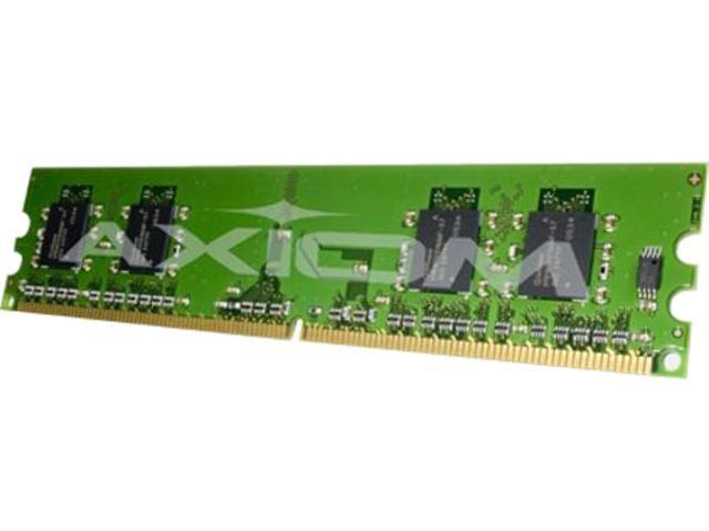 Axiom 4GB 240-Pin DDR3 SDRAM DDR3 1333 (PC3 10600) Desktop Memory Model VH638AA-AX