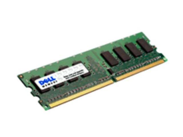 Dell 2GB 240-Pin DDR2 SDRAM DDR2 800 (PC2 6400) Unbuffered System Specific Memory Model SNPYG410C/2G