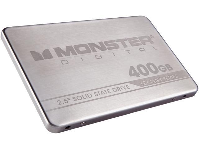 Monster Digital 2.5