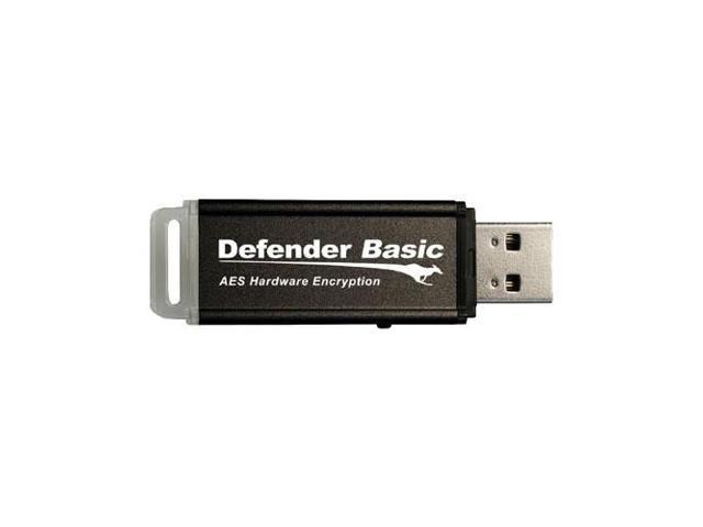Kanguru 4GB Defender Basic KDFB-4G USB 2.0 Flash Drive
