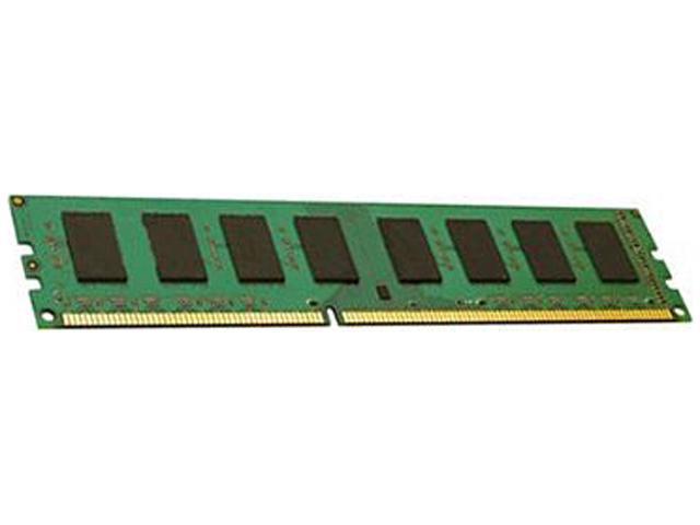 Total Micro 4GB 240-Pin DDR3 SDRAM ECC Registered Server Memory Model A4051430-TM
