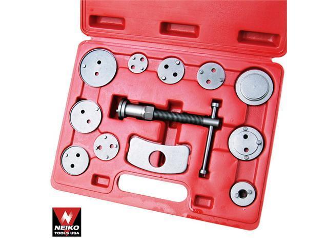 Neiko Disc-Brake Caliper Wind-Back Tool Kit