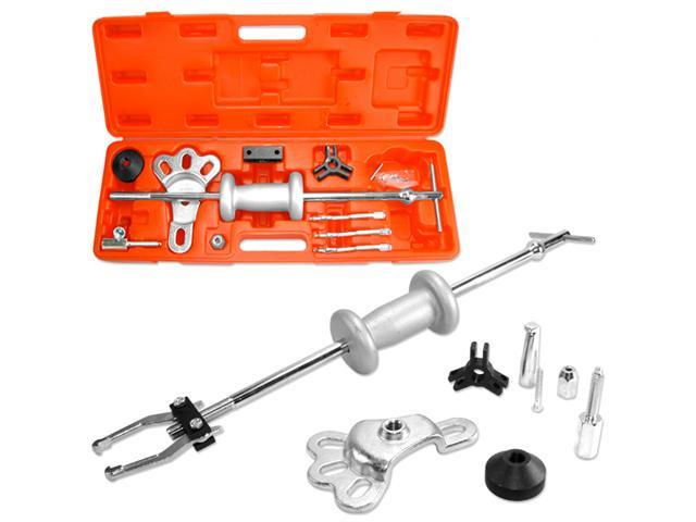 Neiko Automotive Slide-Hammer Puller Set - Pulls Dents, Gears & Axles