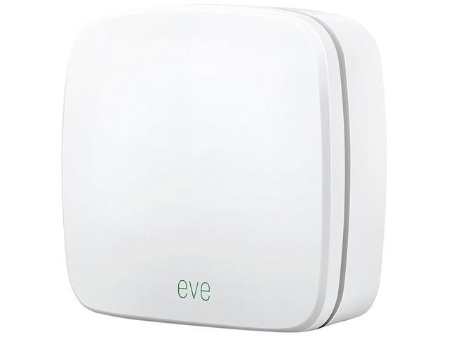 Elgato 10027801 Systems Eve Room Wireless Indoor Sensor