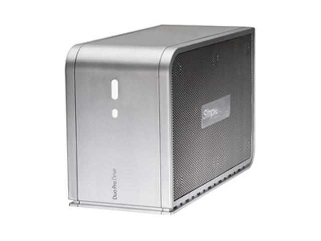 Simpledrive 1TB External HDD Problem