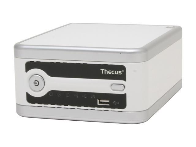 Thecus N2100PM Network Storage