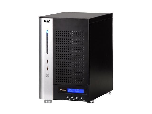 Thecus N7700 PRO v2 Diskless System 7-Bay Power Storage Server