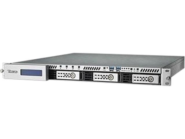 Thecus N4510UR Network Storage
