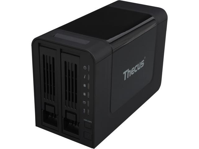 Thecus N2310 Network Storage