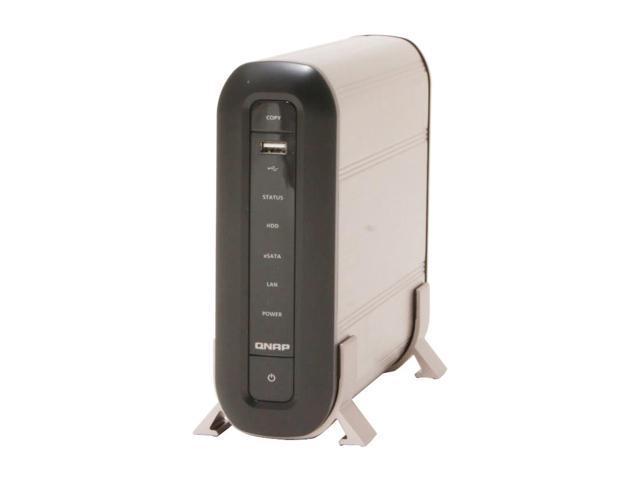 QNAP TS-101 9-in-1 NAS Server