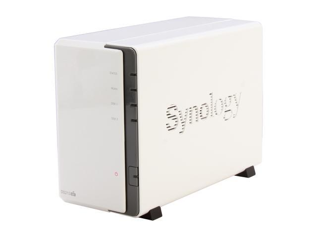 Synology DS213Air DiskStation - Stop Solution for Wireless Sharing, Web Applications and Centralized Storage