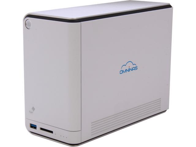 Shuttle KD20 Network Storage