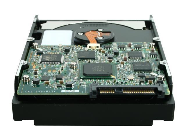 "Fujitsu MBA3300RC 300GB 15000 RPM 16MB Cache Serial Attached SCSI (SAS) 3.5"" Internal Hard Drive Bare Drive"