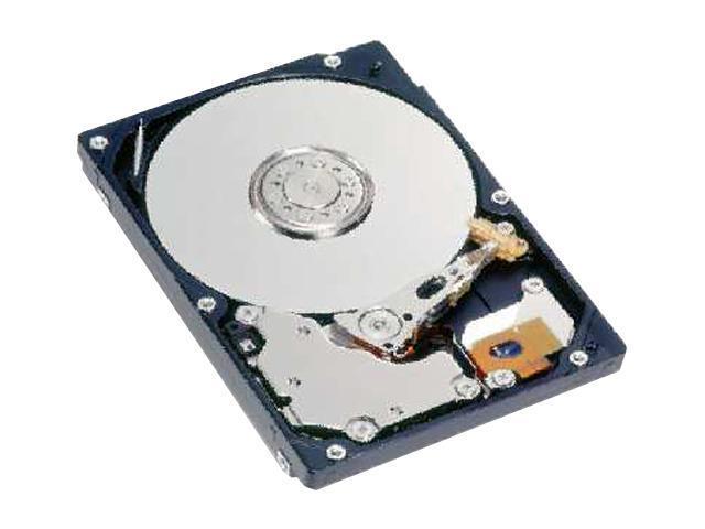 Fujitsu MBB2073RC 73.5GB 10000 RPM 16MB Cache Serial Attached SCSI (SAS) 2.5