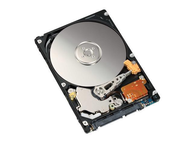 Fujitsu MHZ2120BH-G2 120GB 5400 RPM 8MB Cache SATA 3.0Gb/s 2.5