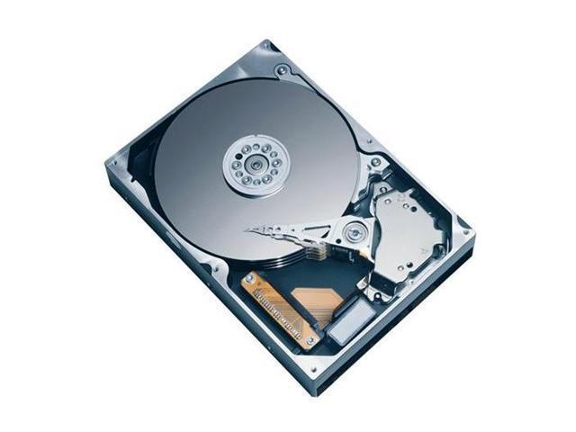 Fujitsu MJA2400BH 400GB 5400 RPM 8MB Cache SATA 3.0Gb/s 2.5