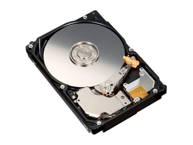 Fujitsu MBD2147RC 147GB 10000 RPM 16MB Cache SAS 6Gb/s 2.5