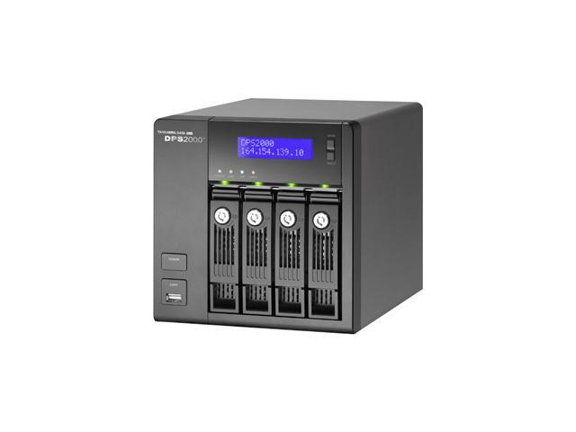 Tandberg Data 4360-DPS DPS2040 Network Storage