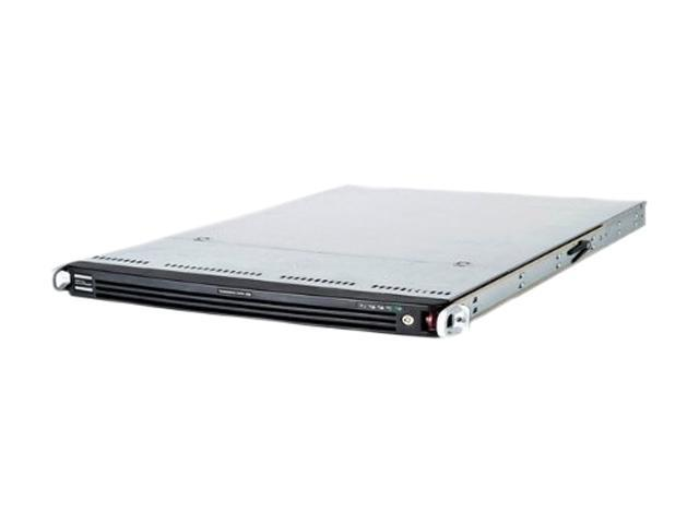 Tandberg Data 4518-DPS (DPS3140) 8TB (4 x 2TB) AccuVault 1U Rackmount DP Appliance
