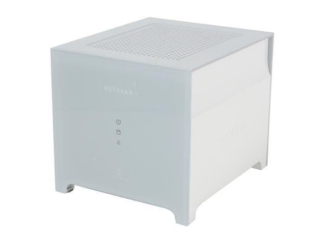 NETGEAR SC101T Diskless System Storage Central Turbo