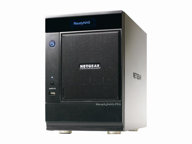 NETGEAR RNDP600E Network Storage