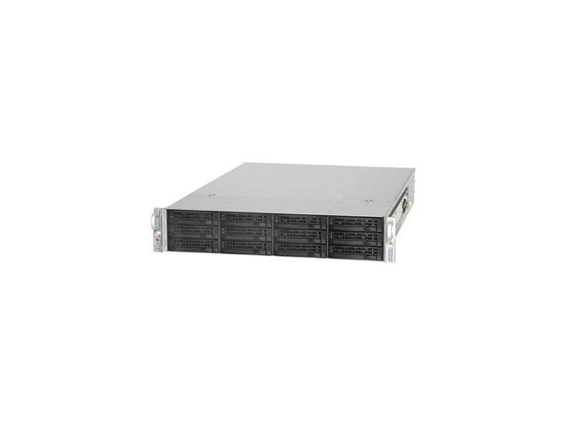NETGEAR RN12P0610-100NAS 6TB ReadyNAS 3200 Network Storage