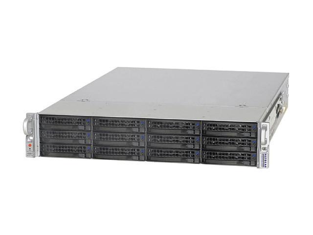 Netgear ReadyDATA RD5D RD5D1LS03 600 GB 3.5