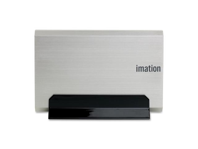 "Imation Apollo Pro UX 1TB USB 2.0 3.5"" External Hard Drive 27385"