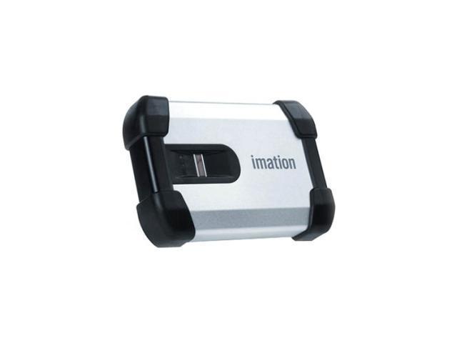 Imation Defender 320GB USB 2.0 External Hard Drive