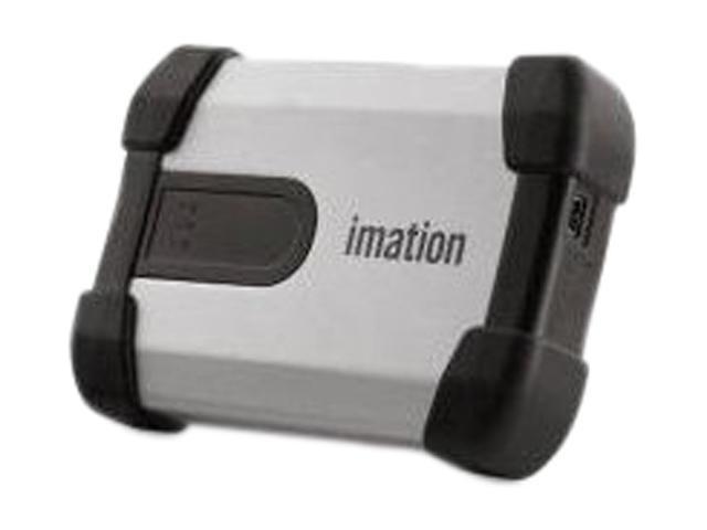"Imation Defender H100 500 GB 2.5"" External Hard Drive"