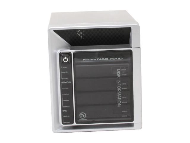 Thermaltake N0001LN Muse NAS-RAID