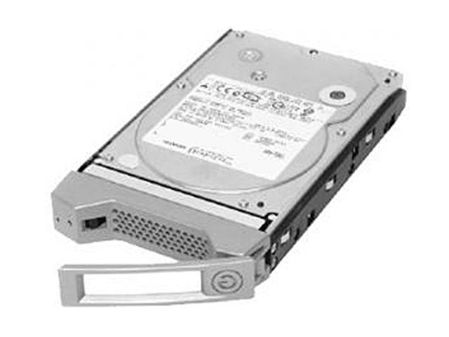 """IBM 42D0782 2TB 7200 RPM SATA 3.0Gb/s 3.5"""" Internal Hard Drive"""