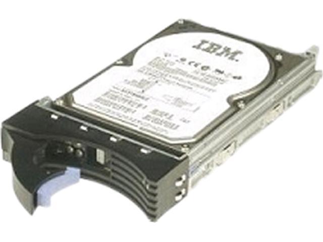 IBM 39R7350 146GB 15000 RPM 8MB Cache SAS 3Gb/s 3.5