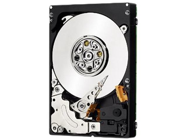 "IBM 00Y2473 3TB 7200 RPM SAS 6Gb/s 3.5"" Internal Hard Drive Bare Drive"
