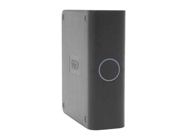 Western Digital My Book Essential 500GB USB 2.0 External Hard Drive WDG1U5000N