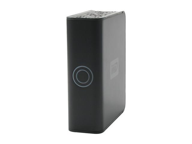 Western Digital My Book Premium 250GB USB 2.0 / IEEE 1394a External Hard Drive WDG1C2500N