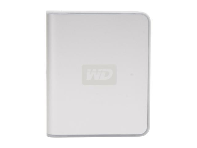 Western Digital My Book Pro 250GB USB 2.0 / IEEE 1394a / 1394b External Hard Drive WDG1T2500N