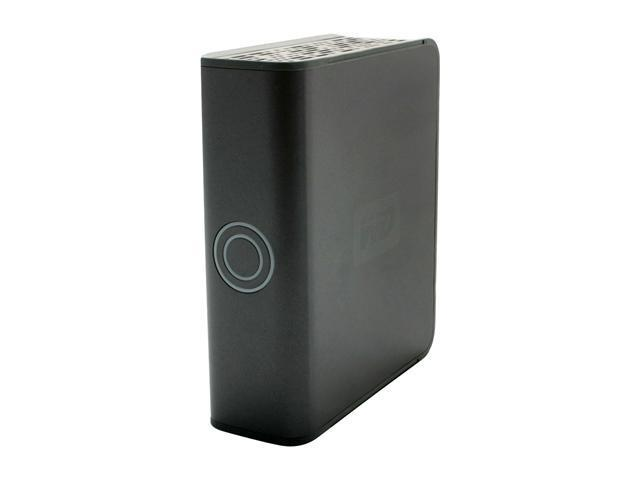 Western Digital My Book Premium ES 500GB USB 2.0 / eSATA External Hard Drive WDG1SU5000N