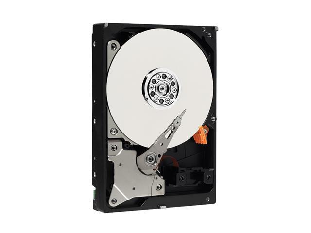 Western Digital Caviar GP WD5000AACS 500GB 5400 to 7200 RPM 16MB Cache SATA 3.0Gb/s 3.5
