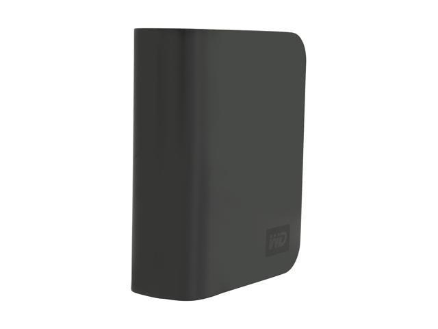 WD My Book Essential 1TB USB 2.0 3.5