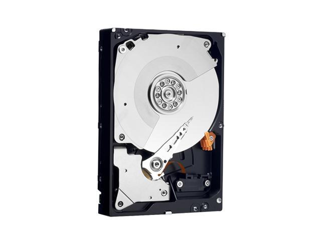 Western Digital Black WD7501AALS 750GB 7200 RPM 32MB Cache SATA 3.0Gb/s 3.5