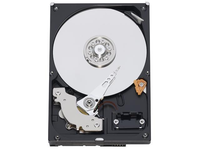 Western Digital WD Green WD6400AACS 640GB 7200 RPM 16MB Cache SATA 3.0Gb/s 3.5